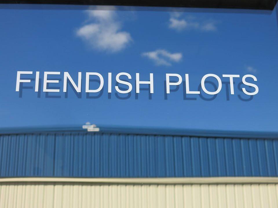 Fiendish Plots