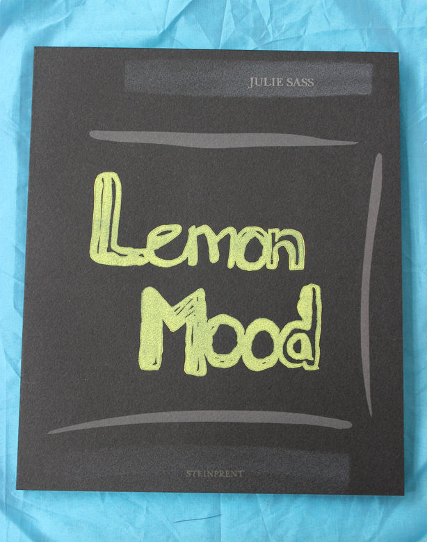 LEMON MOOD