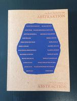 En kort historie om abstraktion